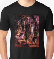 DeeMee Durawga Unisex T-Shirt
