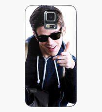 Grant Gustin Case/Skin for Samsung Galaxy