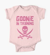 Goonie in Training - The Goonies Kids Clothes