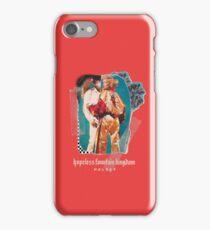 HOPELESS FOUNTAIN KINGDOM iPhone Case/Skin