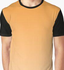 Shades of orange  Graphic T-Shirt
