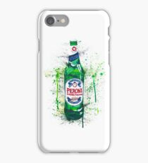Peroni iPhone Case/Skin