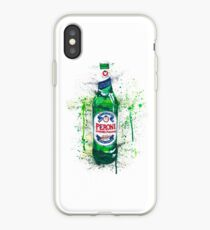 Peroni iPhone Case