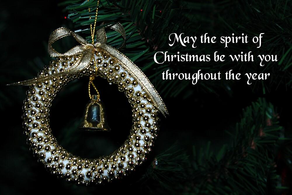 Christmas Wish by dumbomsa