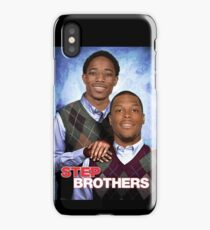 Step Brothas - DeMar and Kyle iPhone Case/Skin