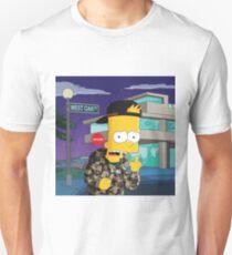 BARTT HYPEBEAST III Unisex T-Shirt