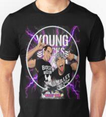Wrestling T Shirt  Unisex T-Shirt