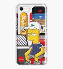 BARTT HYPEBEAST V iPhone Case/Skin
