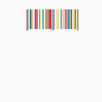 Bar Code by Diane