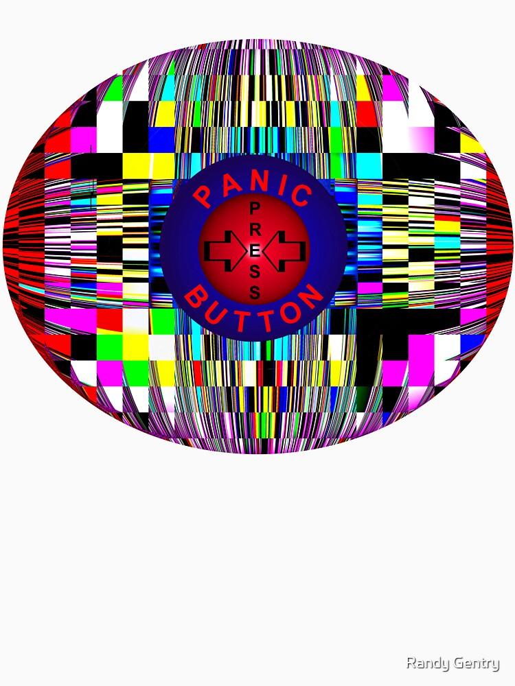 Panic Button by Lanaki
