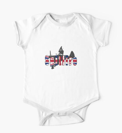 Spitfire Kids Clothes