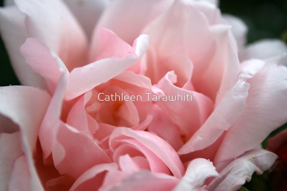 Romance by Cathleen Tarawhiti