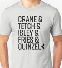 Gotham Doctors Unisex T-Shirt