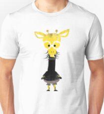 Misfits Giraffe Unisex T-Shirt