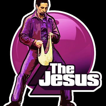 The Jesus.  by ArcadiaDesigns9