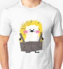 Misfits Hedgehog Unisex T-Shirt