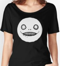 Emil - Weapon-nier automata shirt Women's Relaxed Fit T-Shirt