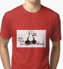 Pottery Tri-blend T-Shirt