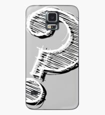 Mystery Case/Skin for Samsung Galaxy