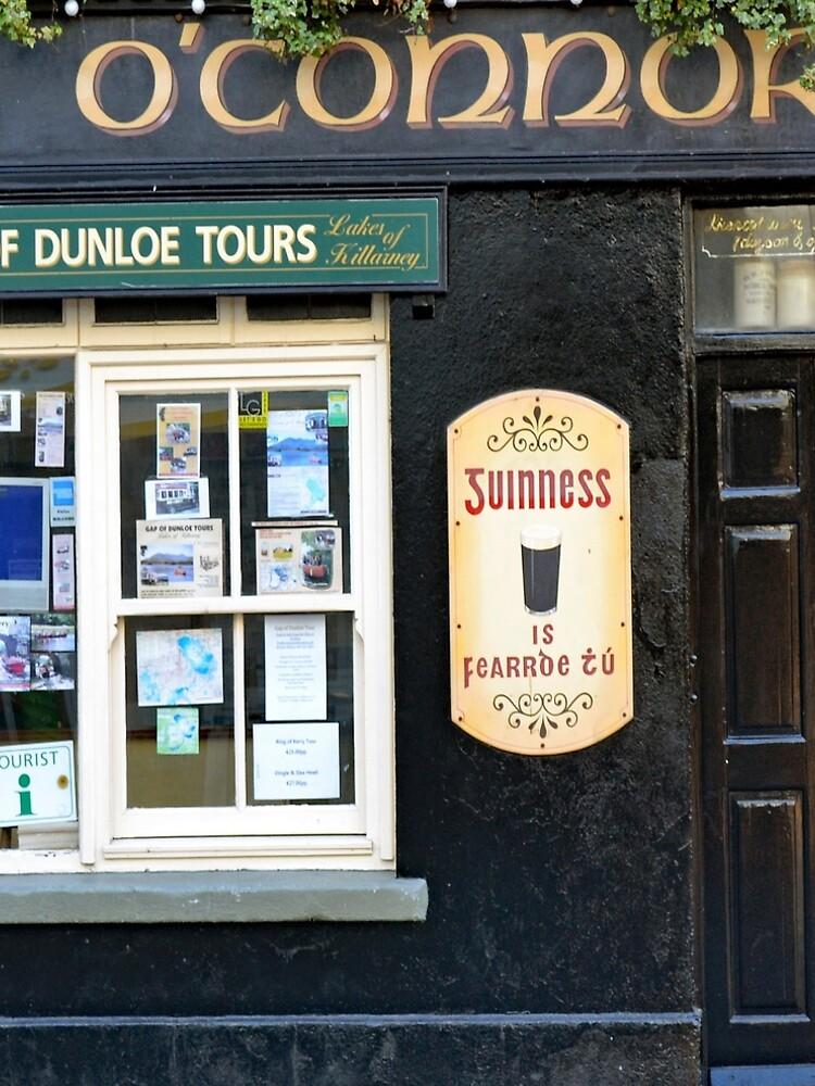 Pubs von Irland ~ O'Connor's Pub von PubsofIreland