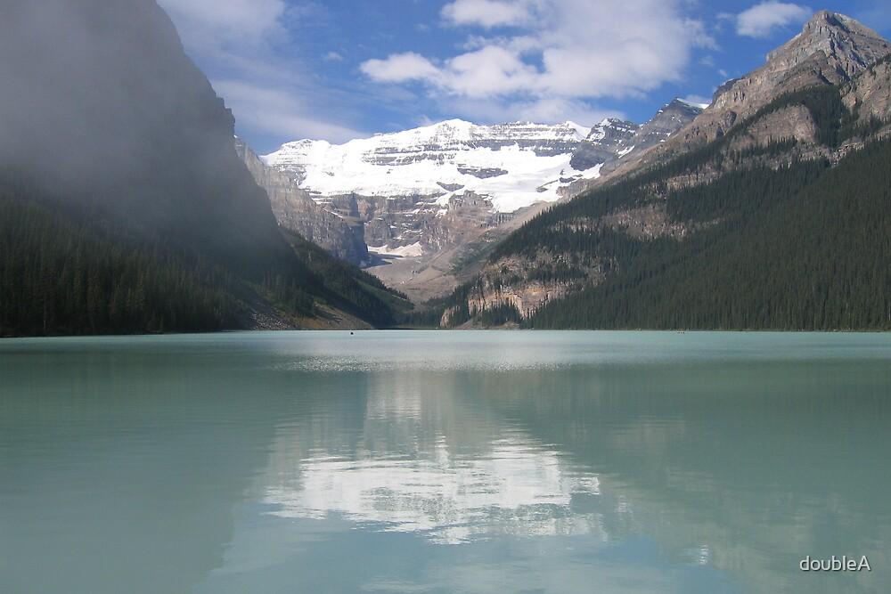 Lake by doubleA