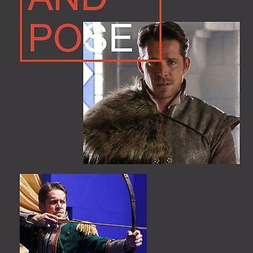 Robin Hood Style by Myau