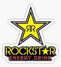 Rockstar Energy Drink Sticker
