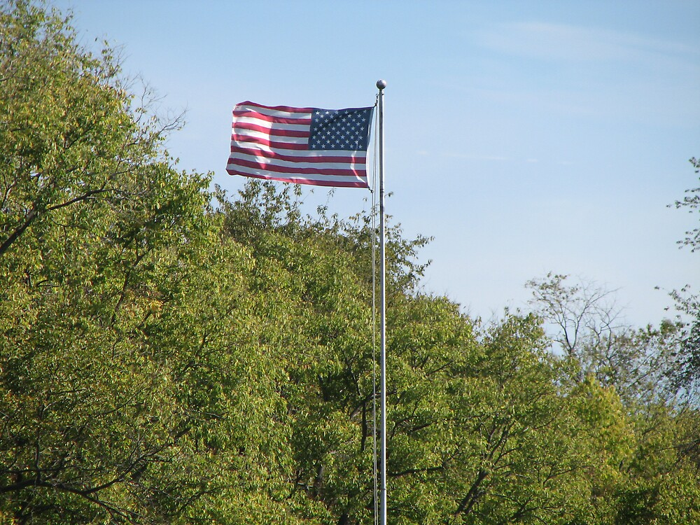 USA by ANibbe