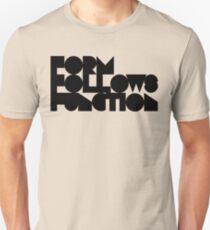 F F F Unisex T-Shirt