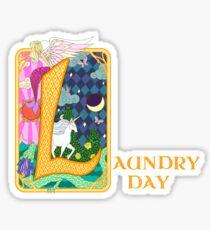 Mundane Fairytale Sticker