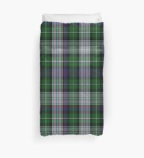 MacKenzie Dress Clan/Fabric Tartan  Duvet Cover