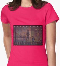 Georges Seurat - Circus Sideshow T-Shirt