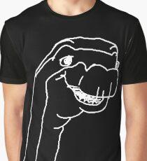 Dark Chernip (selten) Grafik T-Shirt