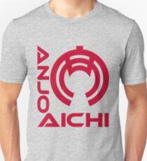 Anjō, Aichi Unisex T-Shirt