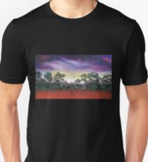 'An Aussie Backyard 2' Unisex T-Shirt