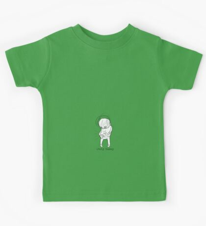 itchy tummy Kids Clothes