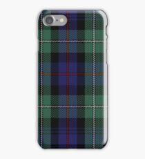 MacKenzie Hunting (Green) Clan/Family Tartan  iPhone Case/Skin