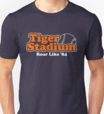 Roar Like '84 Unisex T-Shirt