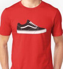 Vans Old Skool Unisex T-Shirt