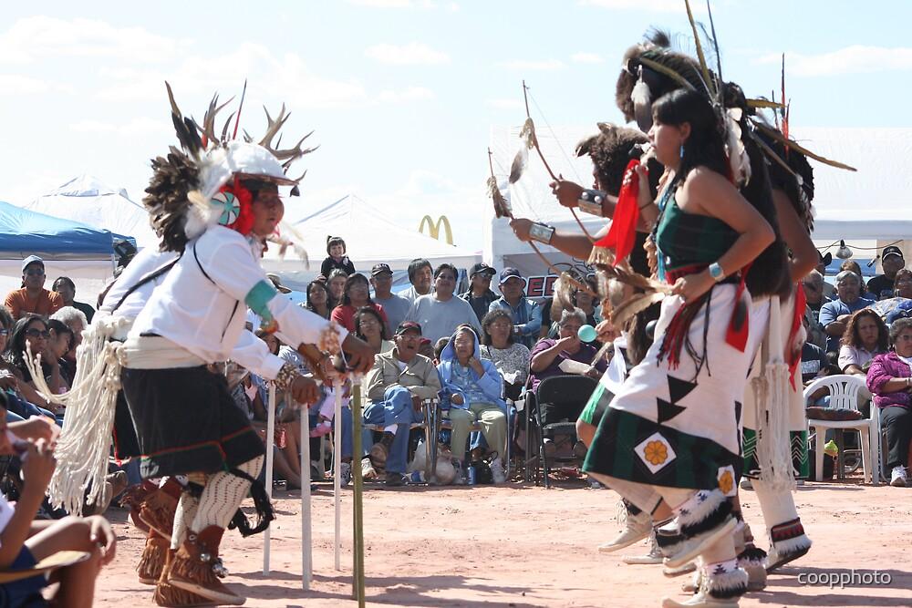 The Tuuvi Gathering 2007, Buffalo Dances. by coopphoto