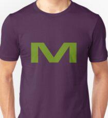 Mysterion M T-Shirt