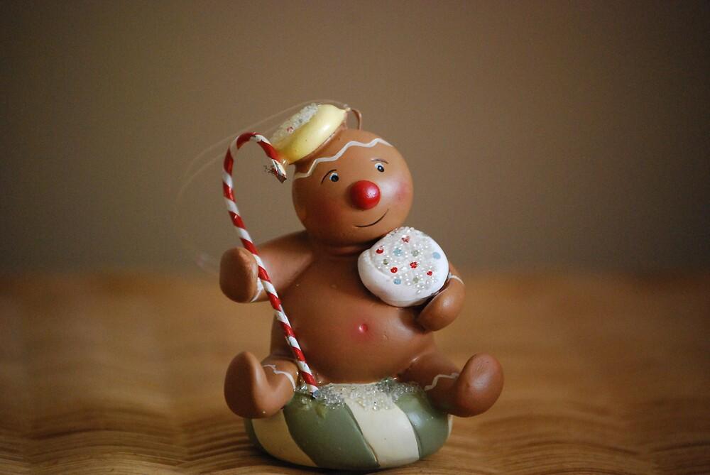 Christmas by Princessbren2006
