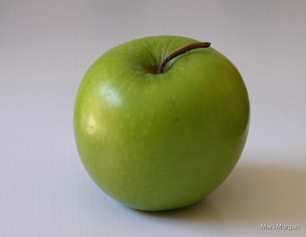 Apple by MarkMorgan