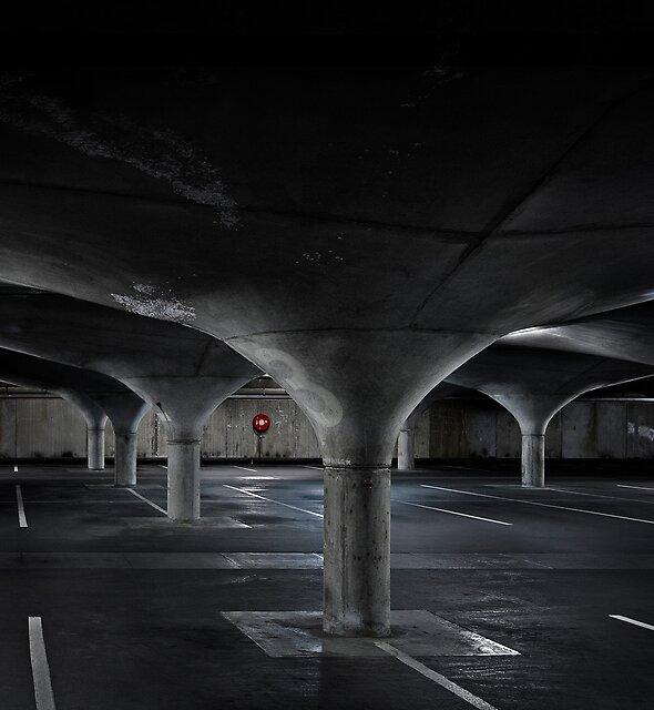 Underworld by Enrico Bettesworth