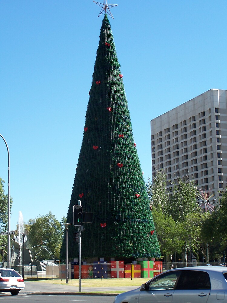 christmas in adelaide by Princessbren2006