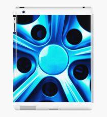 Hub Cap iPad Case/Skin
