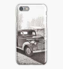 Jimmy Boy - 1/2 iPhone Case/Skin