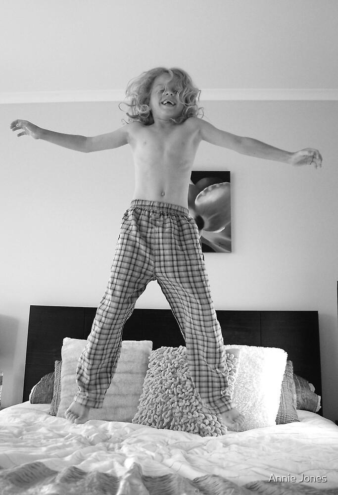 Jump! by Annie Jones
