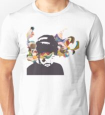 Nujabes Metaphorical Music Unisex T-Shirt