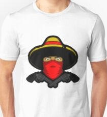 Ammo Bandito (Bioshock) Unisex T-Shirt